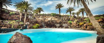 Votre agence de voyages à Saint-Omer vous propose Lanzarote