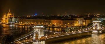 Votre agence de voyages à Saint-Omer vous propose BUDAPEST EN CENTRE VILLE