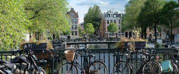 Votre agence de voyages à Saint-Omer vous propose CROISIERE HOLLANDE, ET SES TULIPES / CROISIEUROPE
