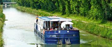 Votre agence de voyages à Saint-Omer vous propose CROISIERE SUR LES CANAUX  CROISIEUROPE