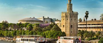 Votre agence de voyages à Saint-Omer vous propose NOUVEL AN ANDALOU 2017[SEO] EN ESPAGNE[/SEO]