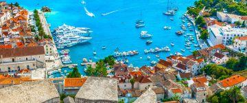 Votre agence de voyages à Saint-Omer vous propose LA CROATIE ET LE MONTENEGRO