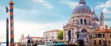 """""""Le grand tour de l'Italie"""""""