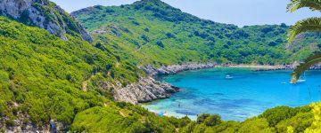 Votre agence de voyages à Saint-Omer vous propose Croisière dans les îles grecques