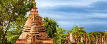 Circuit découverte au cœur de la Thaïlande