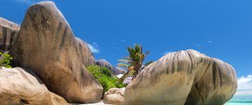 Combiné Réunion et Seychelles