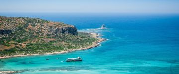 Votre agence de voyages à Saint-Omer vous propose Découverte de la Crète