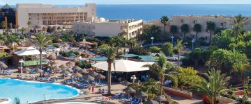 Voyages individuels Lanzarote