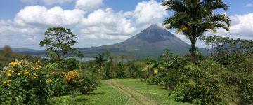 Séjour découverte au Costa Rica