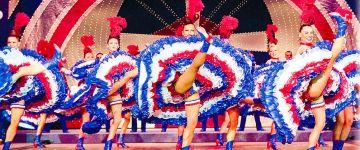 Votre agence de voyages à Saint-Omer vous propose Week End Revue et Spectacle à Paris