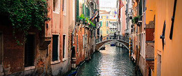Votre agence de voyages à Saint-Omer vous propose Italie