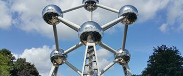 Votre agence de voyages à Saint-Omer vous propose Belgique