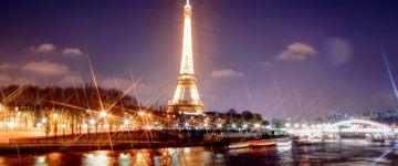 WEEK END PARISIEN FESTIF