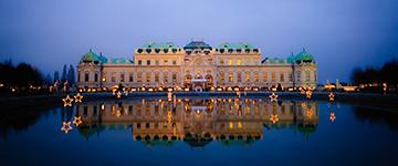 Votre agence de voyages à Saint-Omer vous propose Autriche