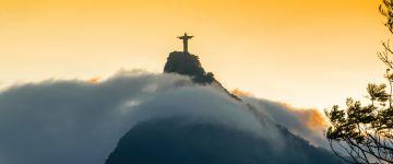 Votre agence de voyages à Saint-Omer vous propose Brésil